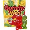 Horny Gummy Men