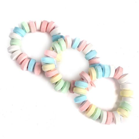 Candy Love Ring 3-pk