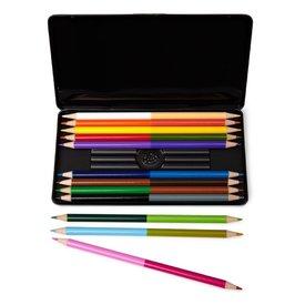 Pencils 50/50