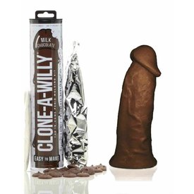 Clone-A-Willy - Chocolate Kit