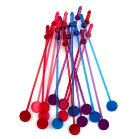 Kheper Games Naughty Cocktail Stirrers