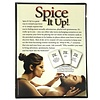 Spice It Up! Game