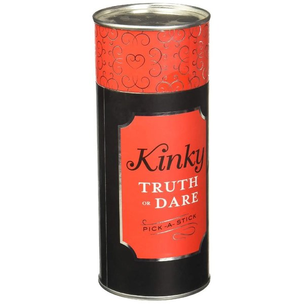 Kinky Truth or Dare Pick a Stick
