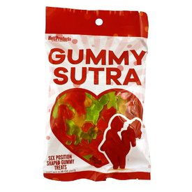 Hott Products Gummy Sutra