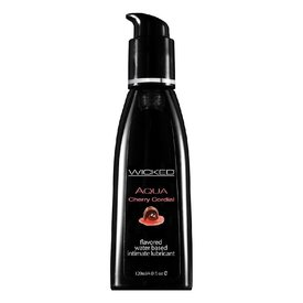 Wicked Sensual Care Aqua Cherry Cordial 4oz