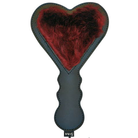 Enchanted Heart Paddle