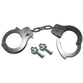 Sportsheets Sex and Mischief Metal  Handcuffs