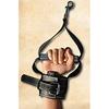Edge Hand Grip Wrist Cuffs