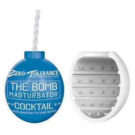 Zero Tolerance Cocktail Bomb Masturbation Sleeve