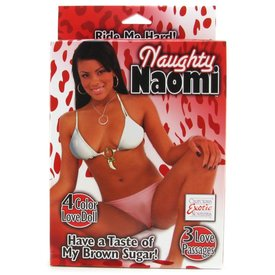 CalExotic Naughty Naomi Love Doll