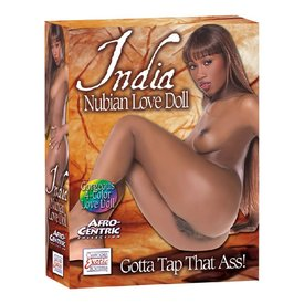 CalExotic India Nubian Love Doll