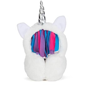 Big Mouth Unicorn Ear Muffs