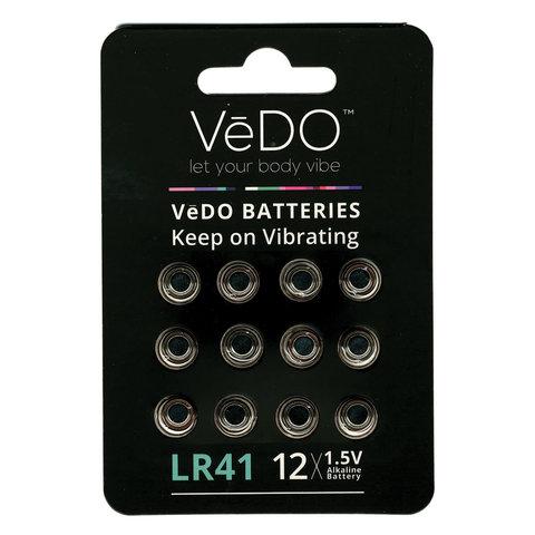 LR41 Batteries