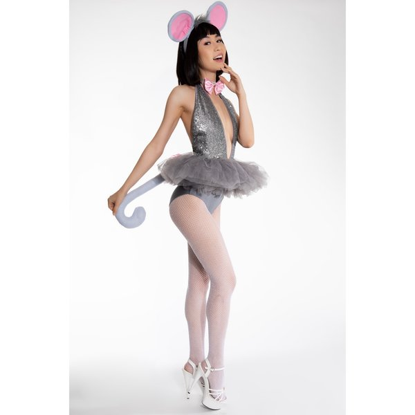 Groove Sexy Miss Mouse Costume