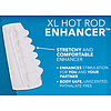 Bigger And Better Hot Rod Enhancer - Clear