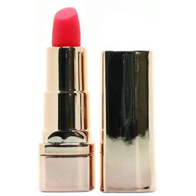 CalExotic Hide & Play Rechargeable Lipstick - Red