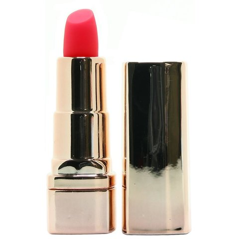 Hide & Play Rechargeable Lipstick - Red