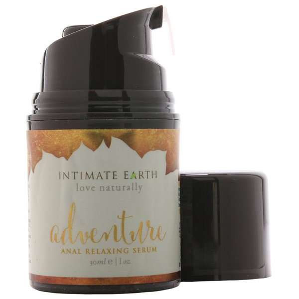 Intimate Earth Adventure Anal Gel For Women