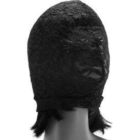 CalExotic Scandal Corset Lace Hood