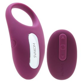 Svakom Winni Remote Vibrating Cock Ring