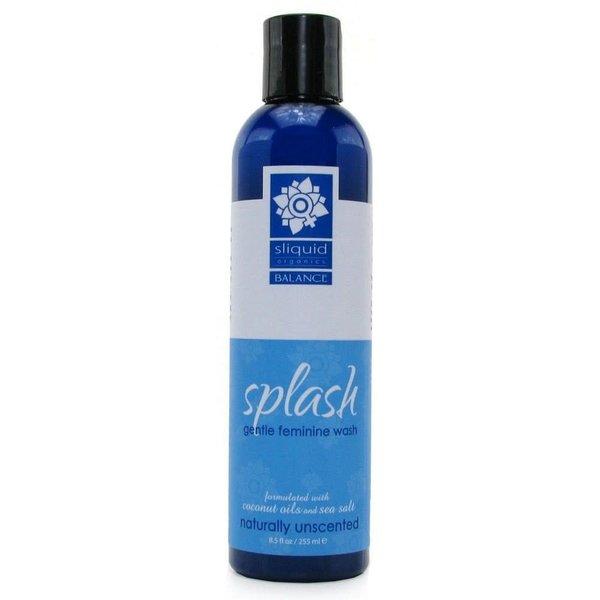 Sliquid Splash 8.5oz