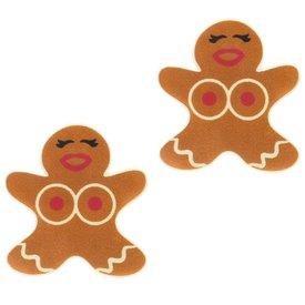 Kheper Games Edible Gingerbread Man Pasties