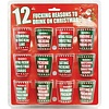 12 Fucking Reasons to Drink on Christmas - Pack of 12