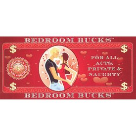 Ball & Chain Bedroom Bucks Coupons