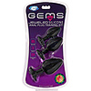 Gems Silicone Anal Plug Kit