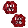 """Eat Me"" Rose Pasties"
