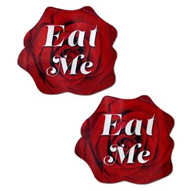 "Pastease ""Eat Me"" Rose Pasties"