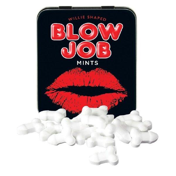 Hott Products Blow Job Mints