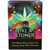 Think Like A Stoner Game