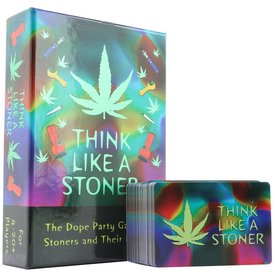 Kheper Games Think Like A Stoner Game