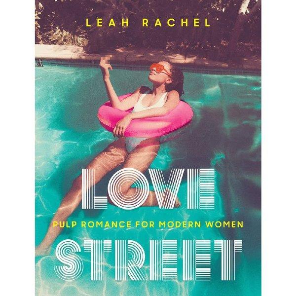 Harper Collins Love Street: Pulp Romance for Modern Women