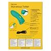Mini Marvels Marvelous Tickler