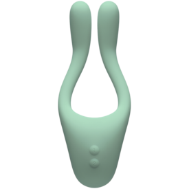 Doc Johnson Tryst 2 Bendable Silicone Massager with Remote