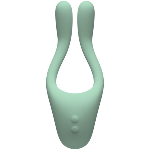 Tryst 2 Bendable Silicone Massager with Remote