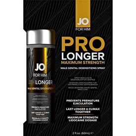 System Jo JO Prolonger Desensitizing Spray 2oz