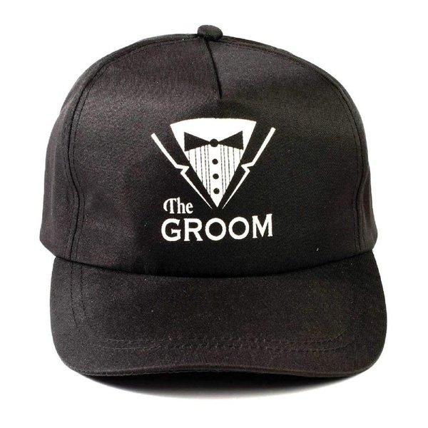 The Groom Hat