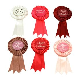 Kheper Games Bride-To-Be Award Ribbons