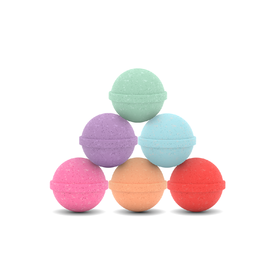 cbdMD CBD Bath Bomb 100mg Assorted Scent