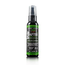 Hemp Bomb After Hours CBD Arousal Gel