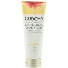 Coochy Shave Cream - Peachy Keen - 7.2 oz