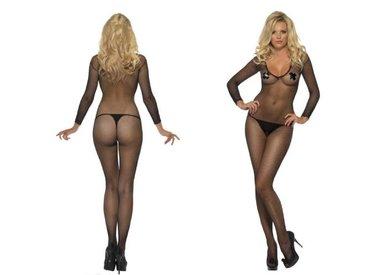 Body Stockings & Hosiery