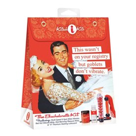 Icon The Bachelorette Kitsch Kit