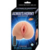 Always Horny Masturbator Vibrating Pussy and Ass