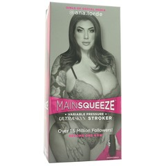 Products tagged with masturbation