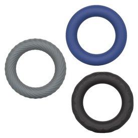 CalExotic Link Up Ultra-Soft Extreme C-Ring Set