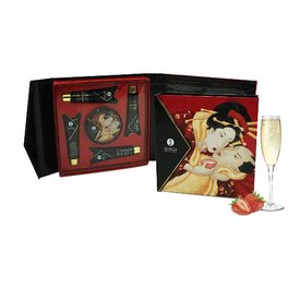 Shunga Geisha Secret Collection Strawberry Wine